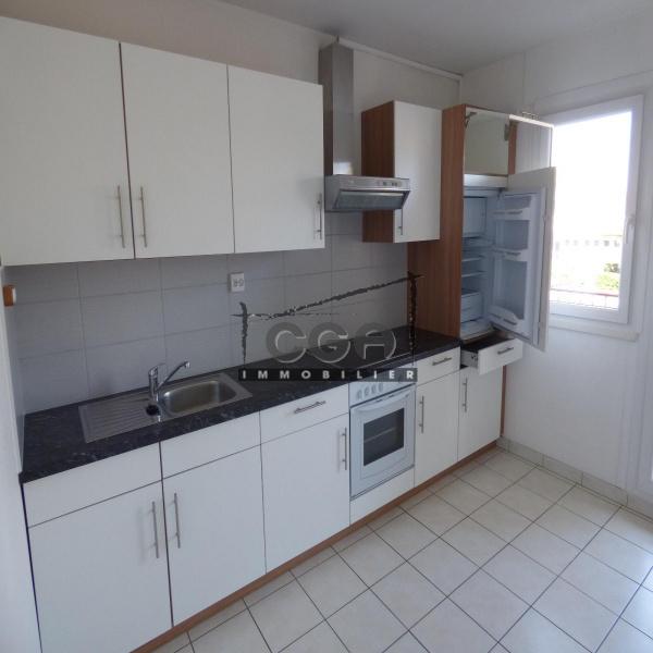 Offres de location Appartement Saint-Louis 68128