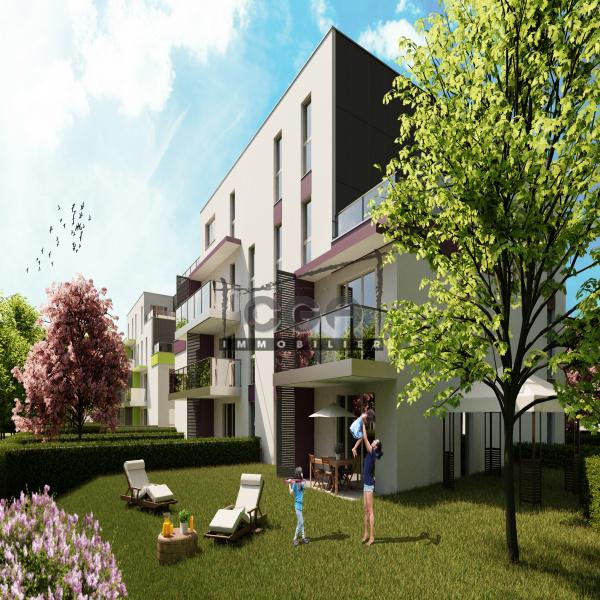 Offres de vente Appartement Blotzheim 68730