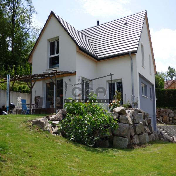 Offres de vente Maison Michelbach-le-Haut 68220