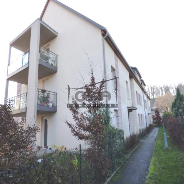 Offres de location Appartement Bartenheim 68870