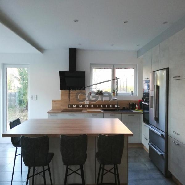 Offres de vente Maison Aspach-le-Bas 68700