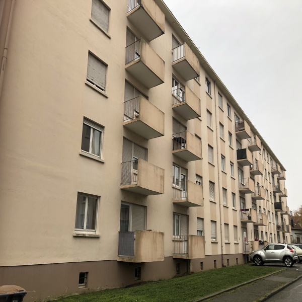 Offres de vente Appartement Riedisheim 68400