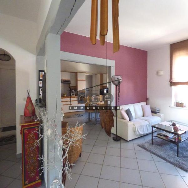 Offres de vente Appartement Rixheim 68170