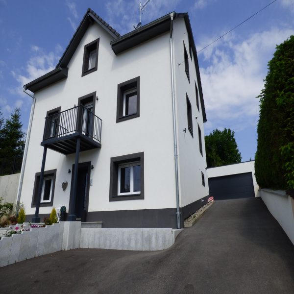 Offres de vente Maison Wentzwiller 68220