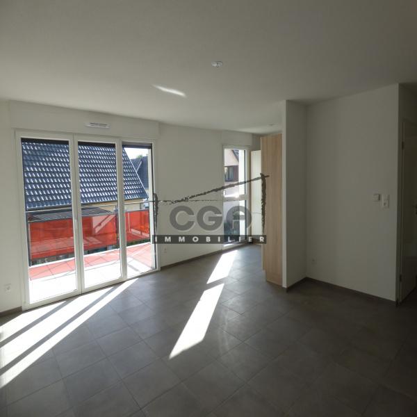 Offres de vente Appartement Kembs 68680