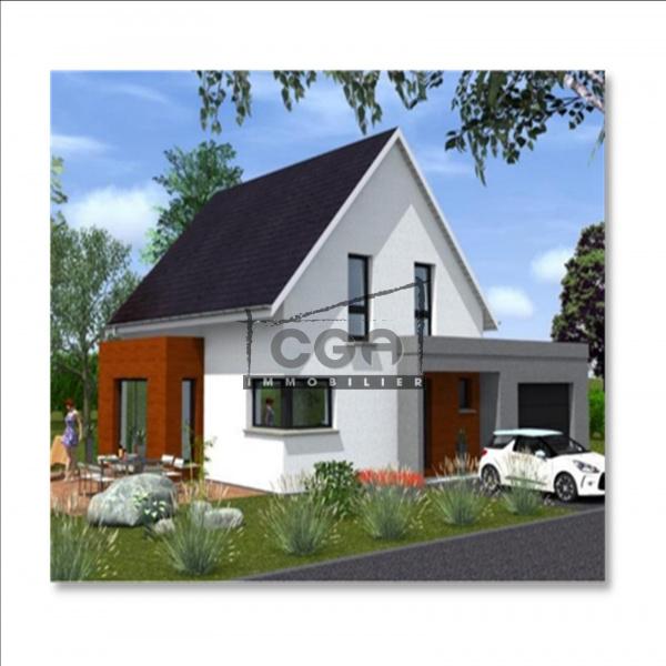Offres de vente Maison Hagenthal-le-Haut 68220