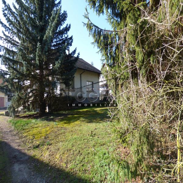 Offres de vente Maison Rantzwiller 68510