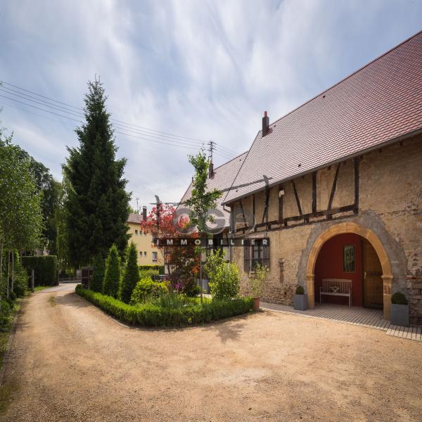 Offres de vente Maison Ottmarsheim 68490