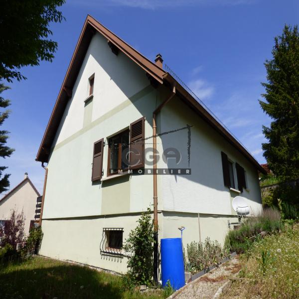 Offres de vente Maison Geispitzen 68510