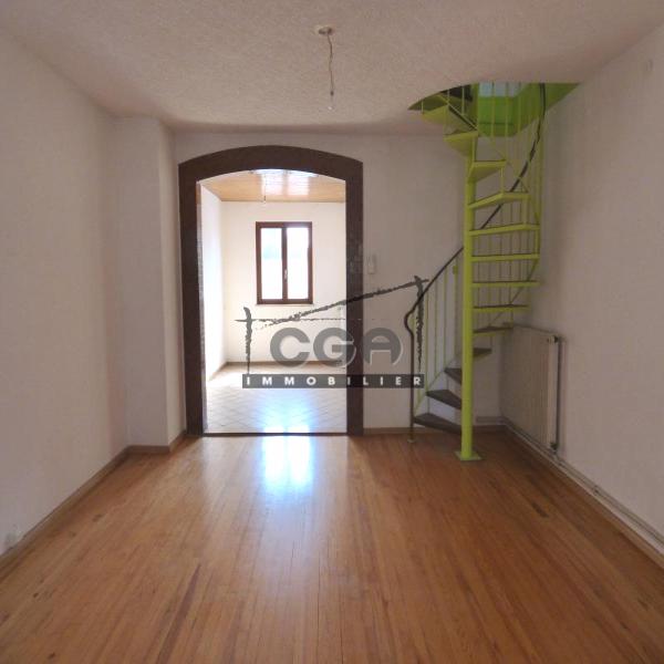 Offres de vente Appartement Saint Louis 68300