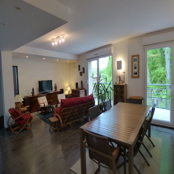 Offres de location Appartement Riedisheim 68400