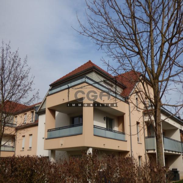 Offres de location Appartement Blotzheim 68730