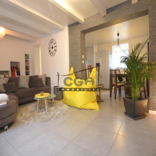Offres de vente Maison Wittenheim 68270