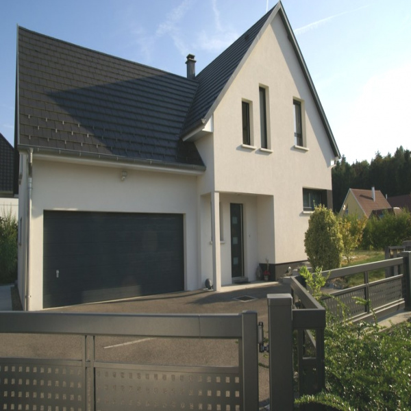 Offres de vente Maison Hégenheim 68220