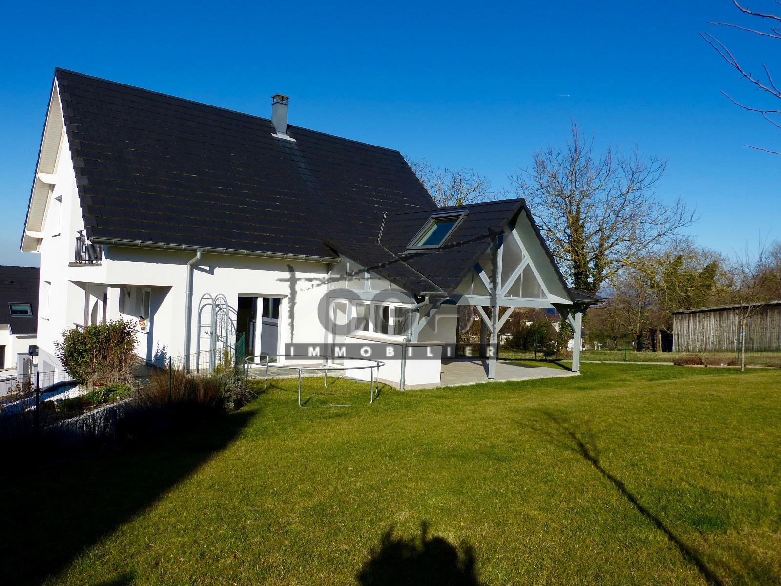 Offres de vente Maison Kappelen 68510