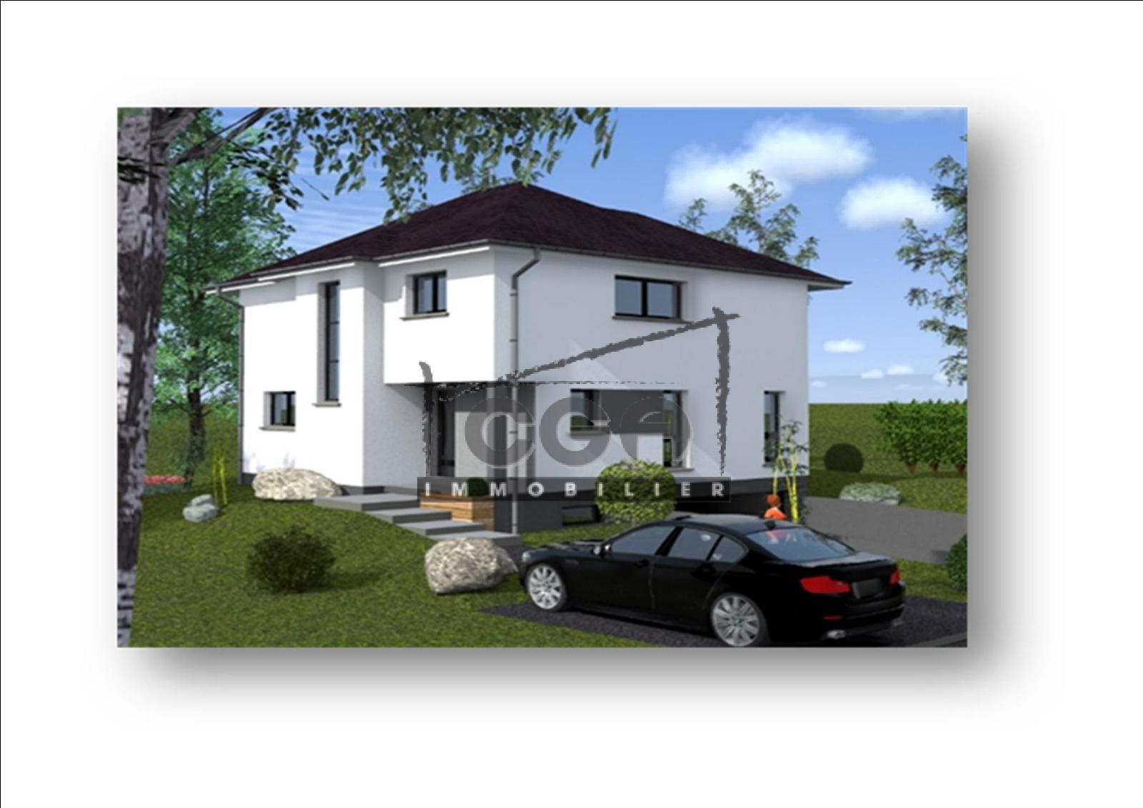 Offres de vente Maison Eschentzwiller 68440