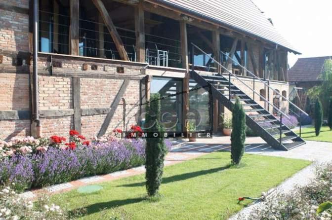 Offres de vente Maison Folgensbourg 68220