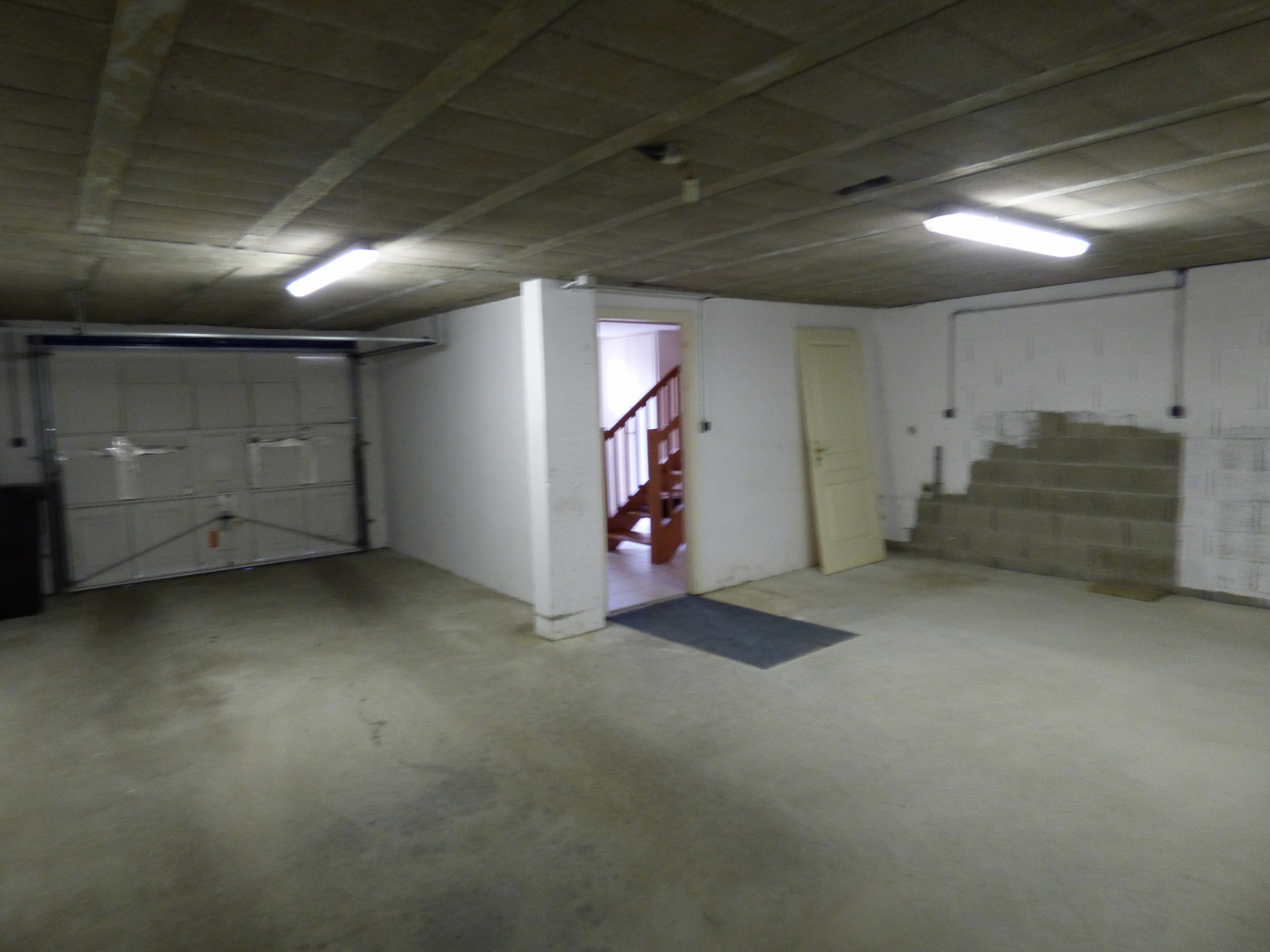 grand garagecave