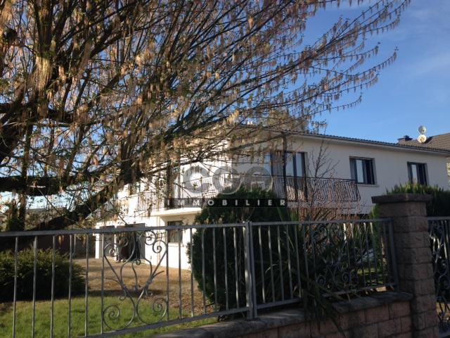 Offres de vente Maison Hombourg 68490