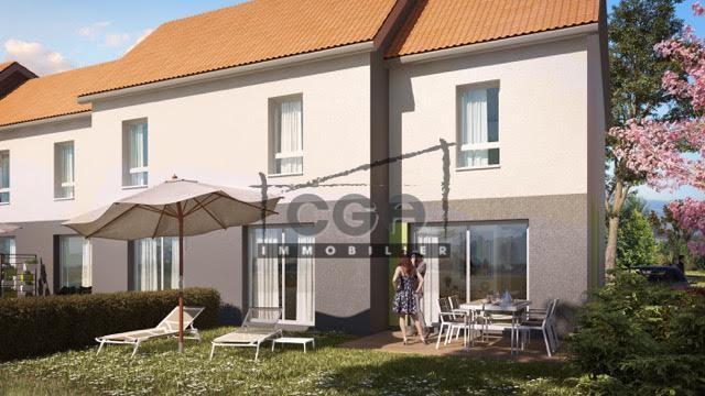 Offres de vente Maison Habsheim 68440