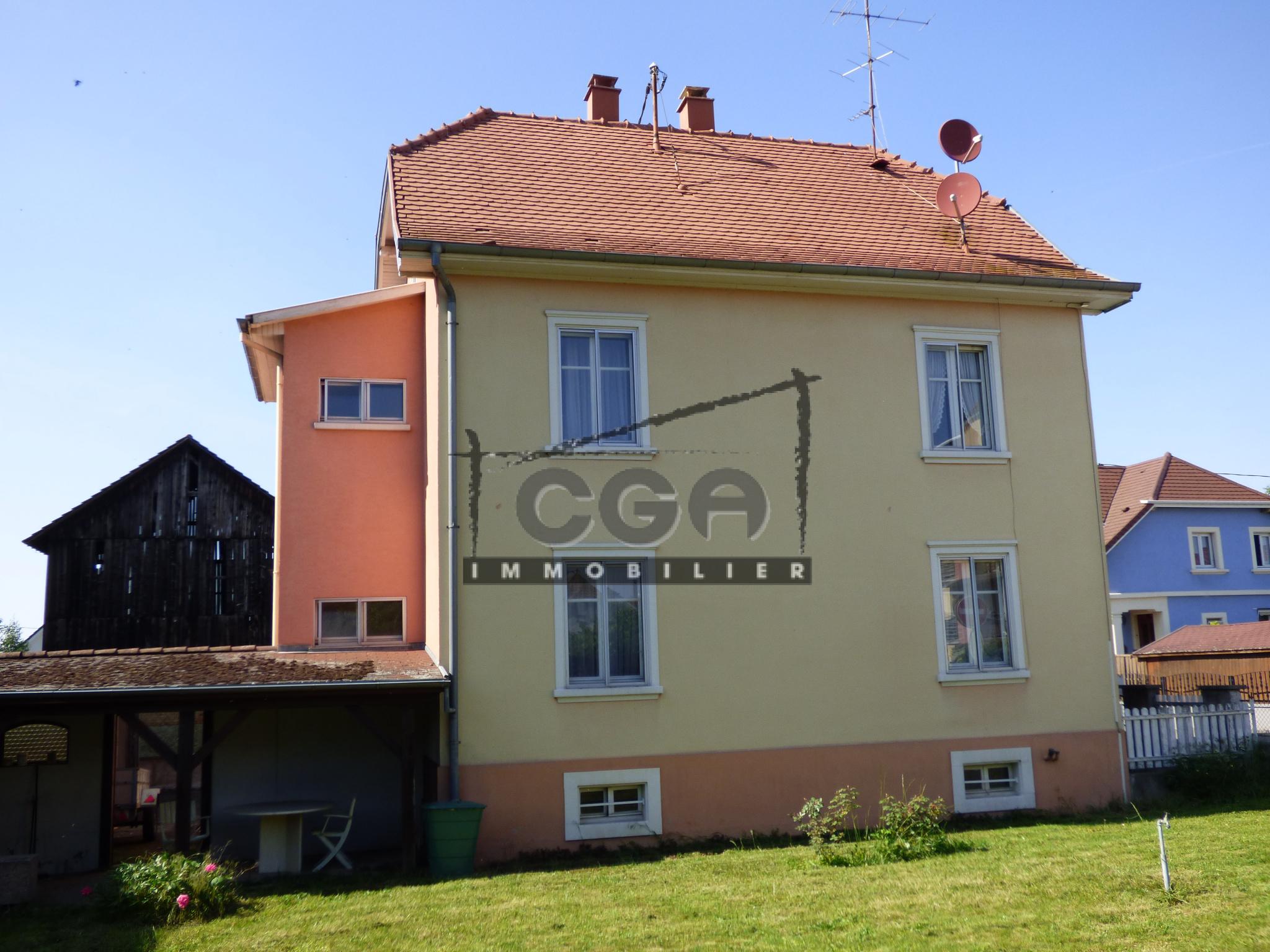 maison individuelle a rénover