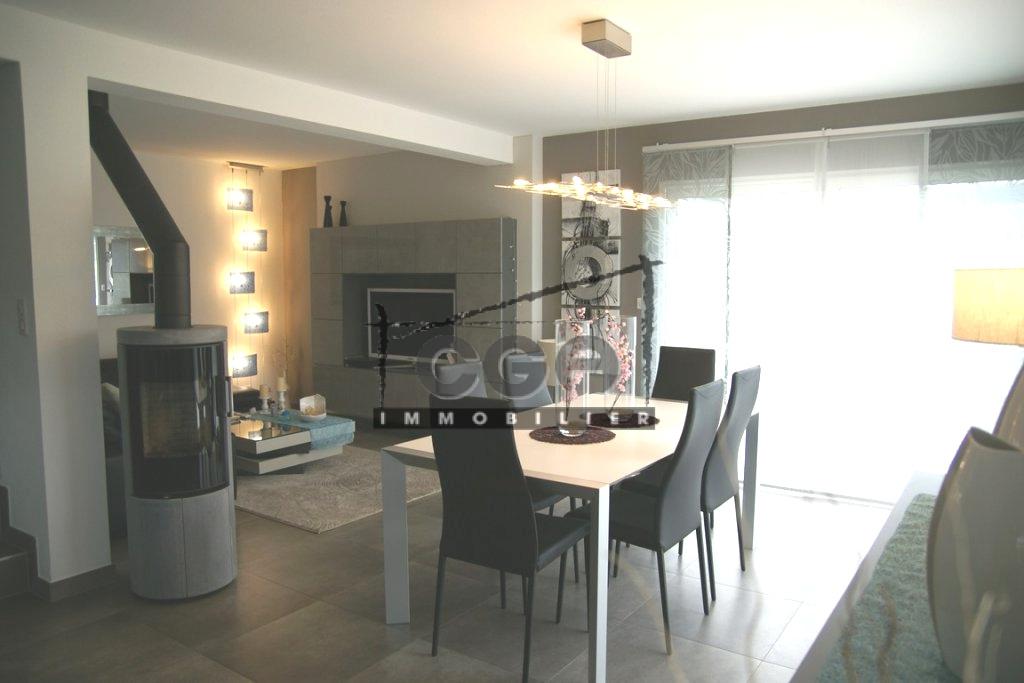 Salon/séjour de 35 m²